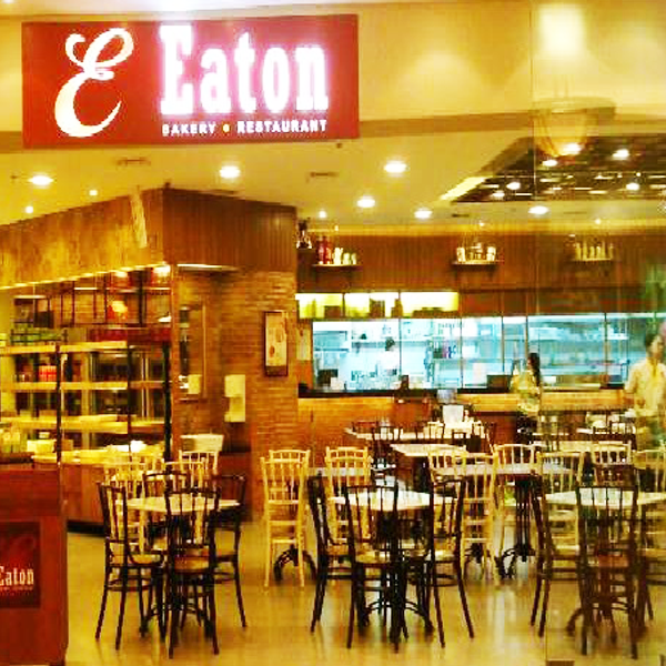 Eaton Restaurant and Bakery