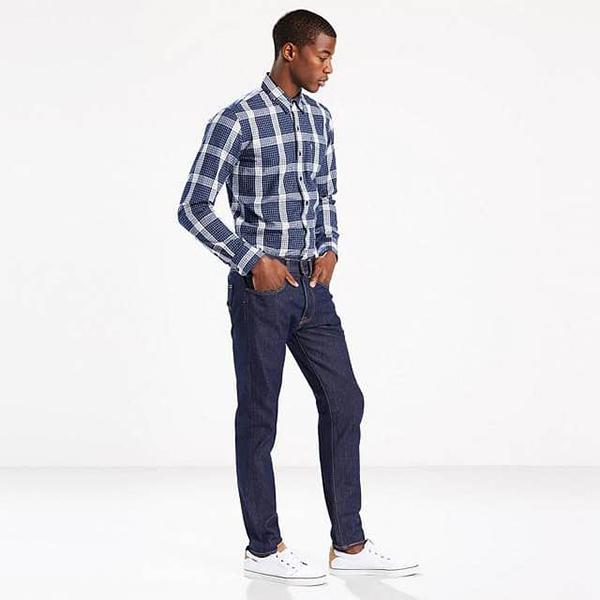501 T-Taper Jeans