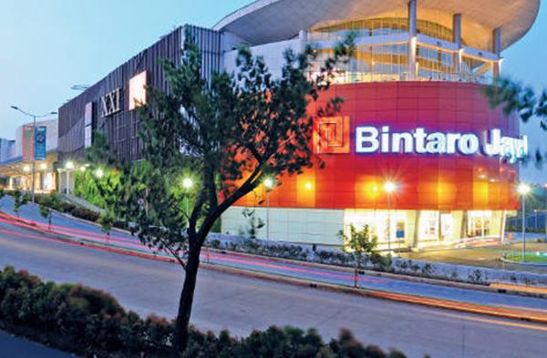 Bintaro Jaya Xchange Mall