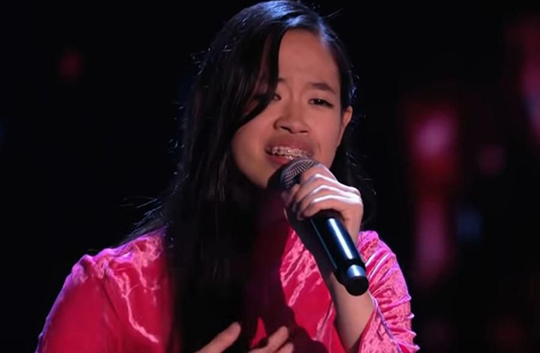 Anak Indonesia juara The Voice of Germany 2019