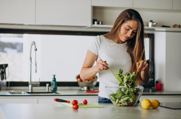Sehatkah makan makanan beku?